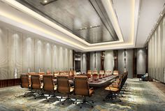 Sheraton Jakarta Gandaria City Hotel - Eröffnung Am Oktober 2015 Hotel Meeting, Office Meeting, Modern Office Design, Office Interior Design, Hotel Interiors, Office Interiors, Metting Room, Ballroom Design, Conference Room Design