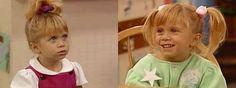 Attualià: Ecco come sono #oggi le gemelle Olsen (link: http://ift.tt/2owIWGM )