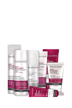 Skin Recovery System - Complete System by: Paula's Choice #GotItFree #ClearItUp  @Paula's Choice
