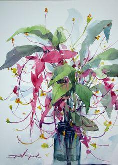 Pittaya Tamornsuwan Flower