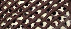 Křehký skořicový mrežovník s ostružinami a tvarohovou náplní Cheesecake, Candy, Chocolate, Sweet, Toffee, Cheesecakes, Candy Notes, Schokolade, Candles