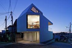 Tokyo | Détails d'Architecture