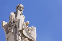 """On 03/06, don't miss the chance to watch the award-winning Giorgos Symeonides impersonate Socrates in """"Socrates Now""""! This play presented in more than 17 countries and seen by over 250,000 spectators, based on Plato's """"Socrates' apology""""!  #Celestyalcruises #themed #cruise #awardwinning #Socrates #apology #play"""