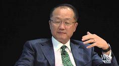 The Big Interview: Jim Yong Kim