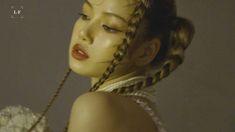 Twitter Thailand Princess, When You Smile, Korean Girl Groups, South Korean Girls, My Girl, Lily, Dreadlocks, Hair Styles, Face