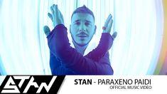 STAN - Παράξενο Παιδί | STAN - Paraxeno Paidi (Official Music Video HD)
