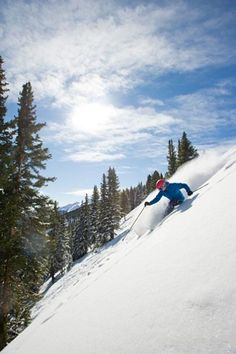 Highlands #15 The Best Ski Resorts and Hotels in North America : Condé Nast Traveler