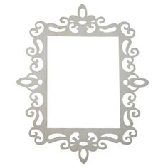 <div>You'll love this intricately fashioned, ready-to-finish wood frame. It's perfect for applyi...
