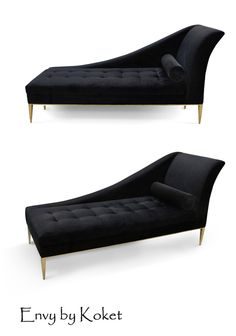 ENVY | Chaise Long by Koket~