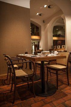 Basic Collection, Casabrasil Budapest #restaurant #furniture #design # Interior #contract #