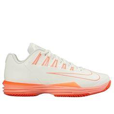 83314a9e83f9d Nike Womens Lunar Ballistec 15 Shoes SalmonWhite11 US     Visit the image  link more