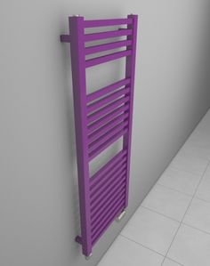 Imaginative radiators of many colours, which will became the jewell of your interior. If you don't select from our menu, we will produce a radiator to measure. Bathroom Ladder, Bathroom Radiators, Central Heating Radiators, Vertical Radiators, Electric Radiators, Designer Radiator, Towel Rail, Decoration, Type 1
