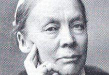 La 1ª mujer cazafantasmas: Eleanor Sidgwick