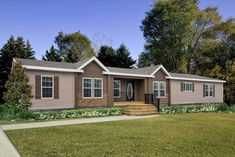 132 best manufactured homes images modular homes modular housing rh pinterest com