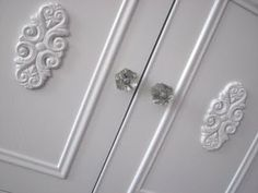 Attrayant Wooden Appliques   Google Search Wood Appliques, Painted Kitchen Cabinets,  Home Upgrades, Diy