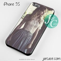 adorable Taylor Swift Phone case for iPhone 4/4s/5/5c/5s/6/6 plus