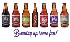 Check out the Abita Beer Brewery blog post.