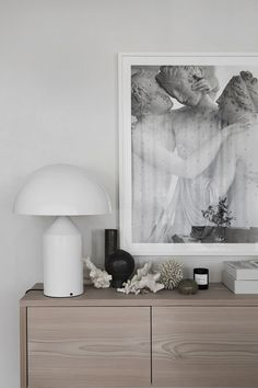 Lotta Agaton for Picky Living