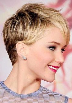 54 Latest Short Pixie Cuts for 2019 & Refresh Your Look Today! 54 Latest Short Pixie Cuts for 2019 – Refresh Your Look Latest Short Pixie Cuts for 2019 – Refresh Your Look Latest Sh Short Pixie Haircuts, Cute Hairstyles For Short Hair, Pixie Hairstyles, Pixie Bob, Shaggy Pixie Cuts, Blonde Pixie Haircut, Asymmetrical Pixie, Long Pixie, Medium Hairstyles