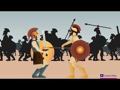 The Iliad Study Guide - Course Hero