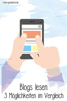 Du möchtest deinen liebsten Blogs folgen, aber weißt nicht wie? Ich stelle dir Bloglovin, Feedly und trusted blogs vor. Affiliate Marketing, Online Marketing, Life Hacks Deutsch, Pinterest Profile, Seo Online, Motivation, 29 Days, Challenges, Social Media