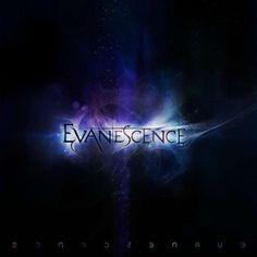 Evanescence - Evanescence. <3