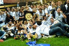 Castres Olympique champion de France 2013 !