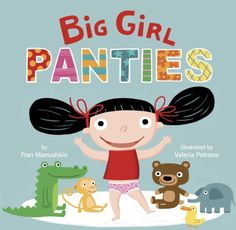 If you are hoping to pique your toddler's interest in potty training, here's a list just for you. The 10 Best Potty Training Books for Toddlers! Potty Training Books, Toilet Training, Toddler Books, Childrens Books, Toddler Girls, Best Potty, 2 Year Old Girl, Thing 1, Penguin Random House