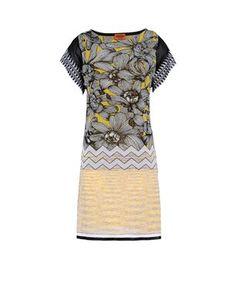 Miniabito Donna - Abiti Donna su Missoni Online Store