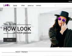 "Check out new work on my @Behance portfolio: ""web design - ecommerce eyeglasses shop"" http://be.net/gallery/55121223/web-design-ecommerce-eyeglasses-shop"
