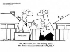 Make sure you understand all the #costs when #purchasing a #home