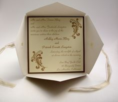 Handmade Wedding Invitations | ... Handmade cards, handmade invitations, unique gifts, handmade crafts