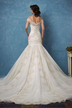 Wedding dress Rosa - AmeliaSposa