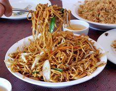 mmm chinese food