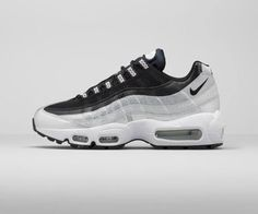 new concept 25930 ac298 ... reduced the nike air max 95 20th annivesary qs metallic platinum  launches at 8am gmt http