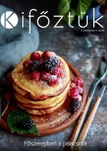 Tej- és tojásmentes krumplis pogácsa - Kifőztük, online gasztromagazin Muffin, Smoothie, Pancakes, Tej, Breakfast, Food, Morning Coffee, Essen, Muffins