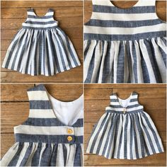 Baby Summer Dresses, Little Girl Dresses, Girls Dresses, Dresses Dresses, Winter Dresses, Party Dresses, Casual Dresses, Wedding Dresses, Cotton Frocks For Kids