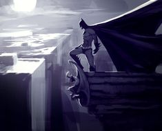 (DC COMICS) Batman