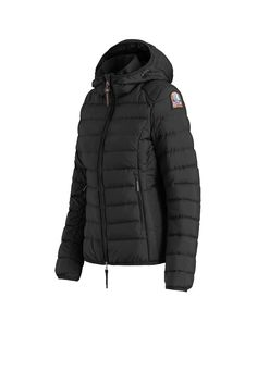 parajumpers right hand masterpiece jacket black