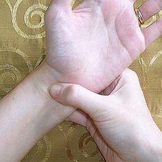 Hand Reflexology Photos