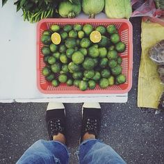 . good morning saturday :-D))) . #s_s_magiccarpet #s_s_ilovemarkets #market #市場 #朝市 #檸檬 #Lemon #芎林散策 #レモン