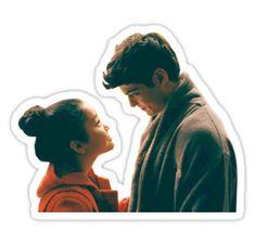 """Covinsky"" Stickers by jennking Meme Stickers, Tumblr Stickers, Cool Stickers, Laptop Stickers, Sister Wallpaper, Netflix Original Movies, Preppy Stickers, Homemade Stickers, Overlays Picsart"