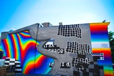 57 best urban art images in 2019 street art, urban art, city artfelipe pantone \u2014 public art colossal art, graffiti wall, kinetic art, best street
