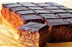 Kolač od rogača i jabuka by Maksica Romanian Desserts, Romanian Food, Apple Recipes, Cake Recipes, Dessert Recipes, Cacao Powder Benefits, Kolaci I Torte, Powder Recipe, No Cook Desserts