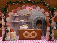 Bakkerswinkel kerst