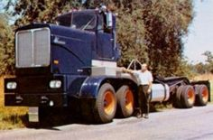 Set back axles and TWIN steer.