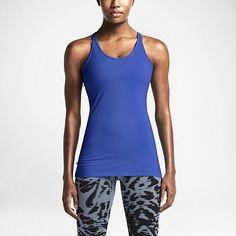 Nike Get Fit Women's Training Tank Top. Nike.com