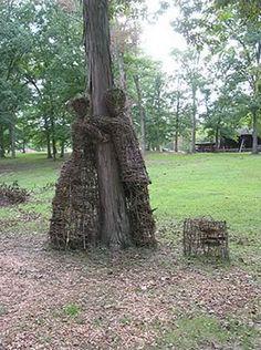 Artist: Wiktor Szostalo and Agnieszka Gradzik  + treehuggerproject.com
