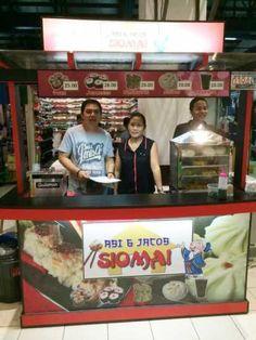 Siomai, Siopao, Hongkong Noodle Food Cart Business, Siomai, Liquor Cabinet, Noodles, Hong Kong, Macaroni, Noodle, Pasta