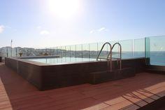 Sie dir unseren Preis/Leistungssieger von den Albufeira Hotels am Strand all inclusive an. Das Rocamar 4 Sterne Hotel - JETZT REISEBERICHT LESEN!
